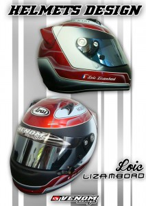 casque_auto_decoration_venom_design_loic_lizambord