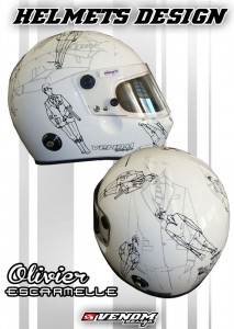 casque_auto_decoration_venom_design_olivier_escarmelle
