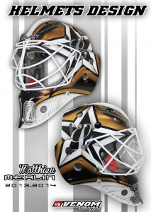 masque_mask_decoration_peinture_hockey_glace_roller_venom_design_matthieu_merlin_gardien_goalie_aerographe_airbrush