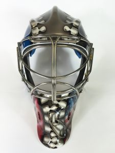 casque-saxoprint_magnus_decoration_peinture_masque_gardien_hockey_glace_roller_design_venom__gardien_goal-paris-psg-boston-bruins-nhl-personnalisation-ccm-bauer-matthieu_merlin-face